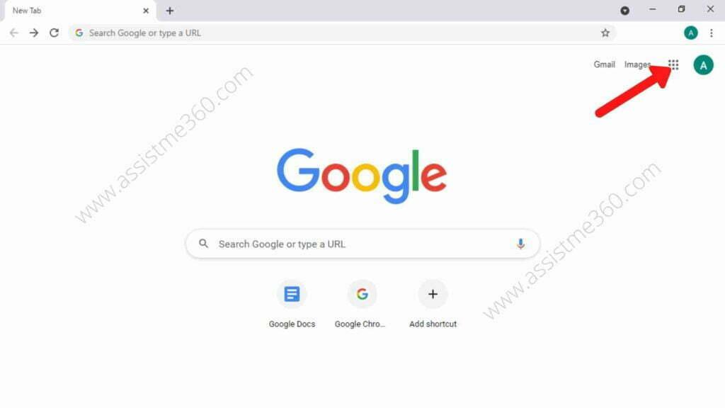 Steps to check gmail storage (1)