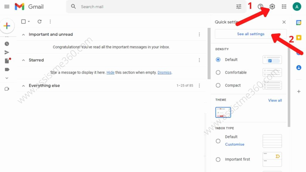 method to fix gmail not receiving email (3)