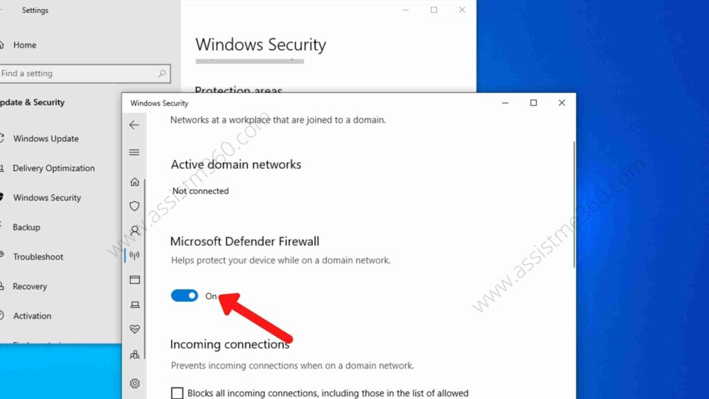 method to fix gmail not receiving email (9)