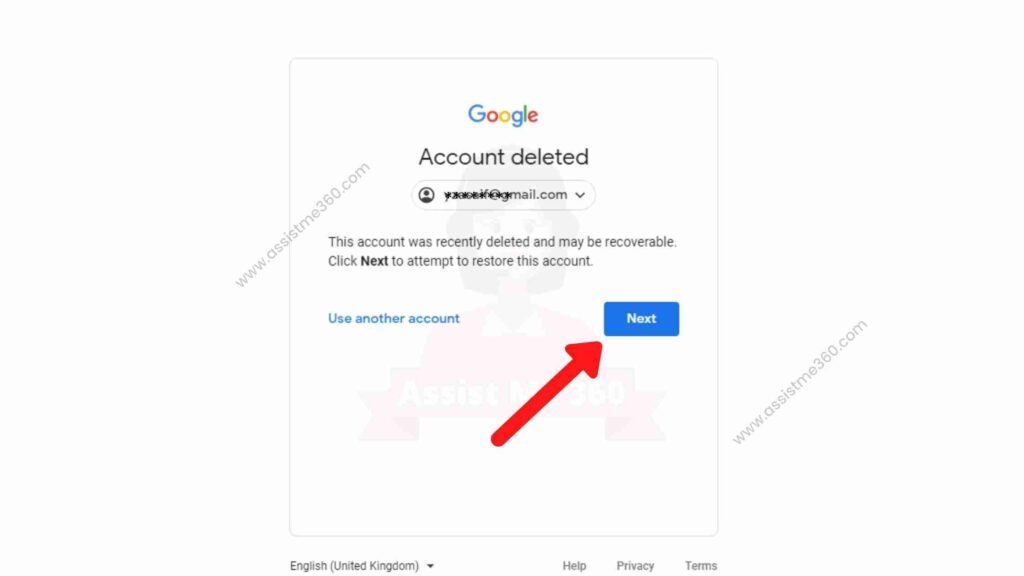 Steps to recover gmail account (1)