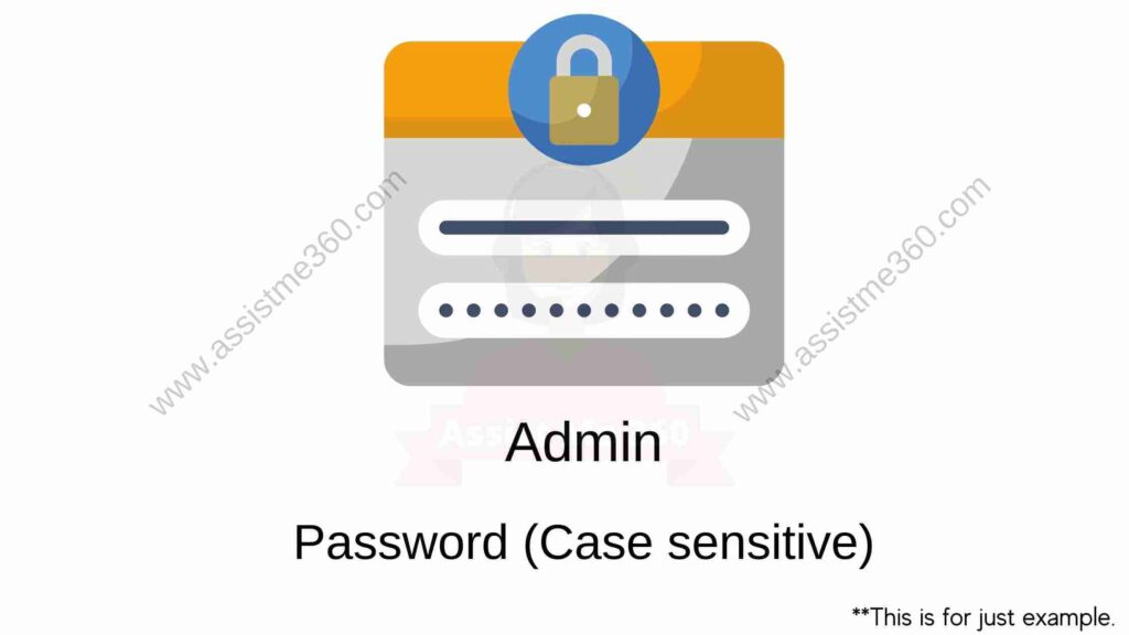 xfinity id and password for Advance tool